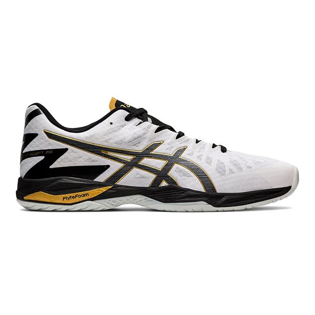 ASICS 亞瑟士V-SWIFT FF 2 男排球鞋 1053A027-100