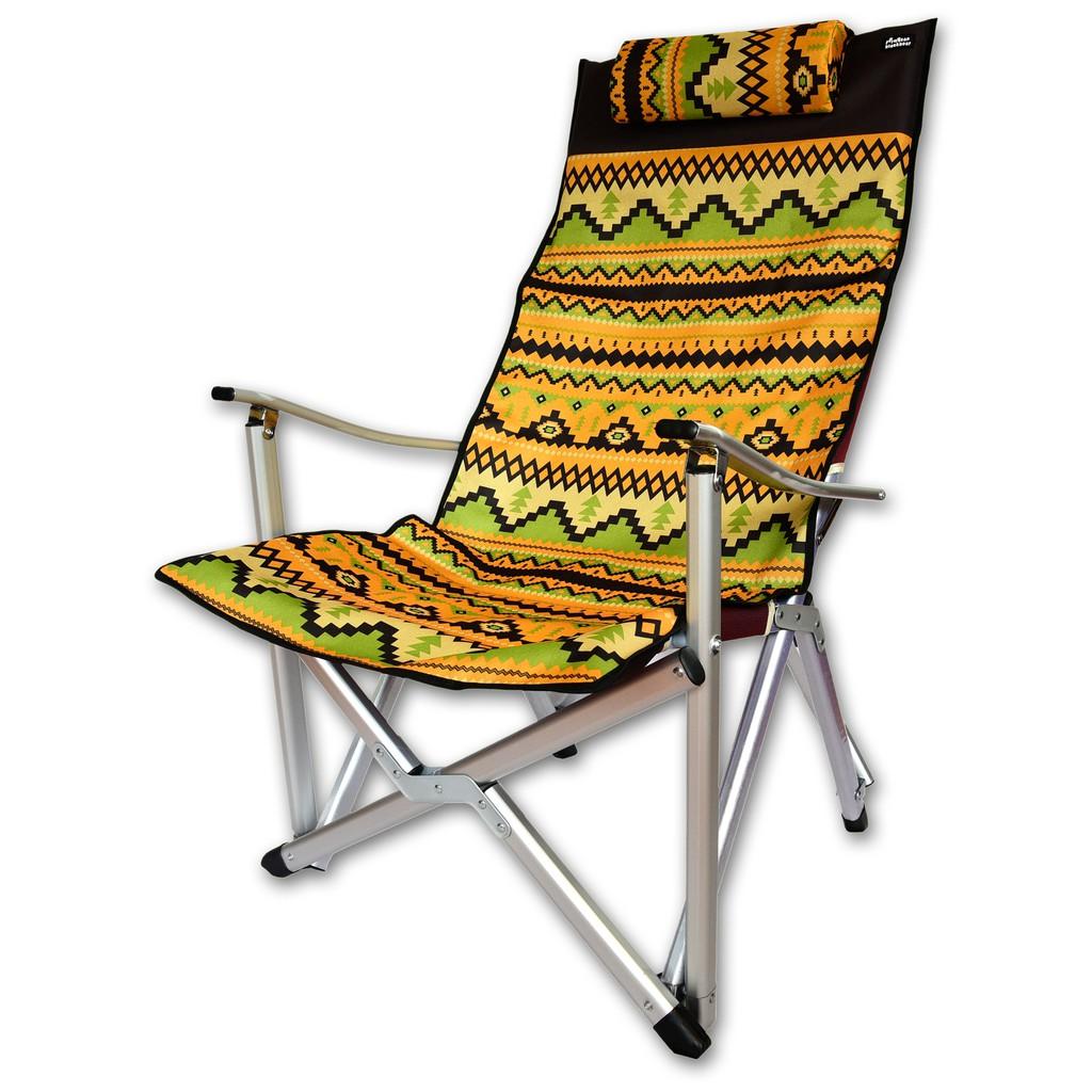 【台灣黑熊】大黑川椅 (含椅套)x2
