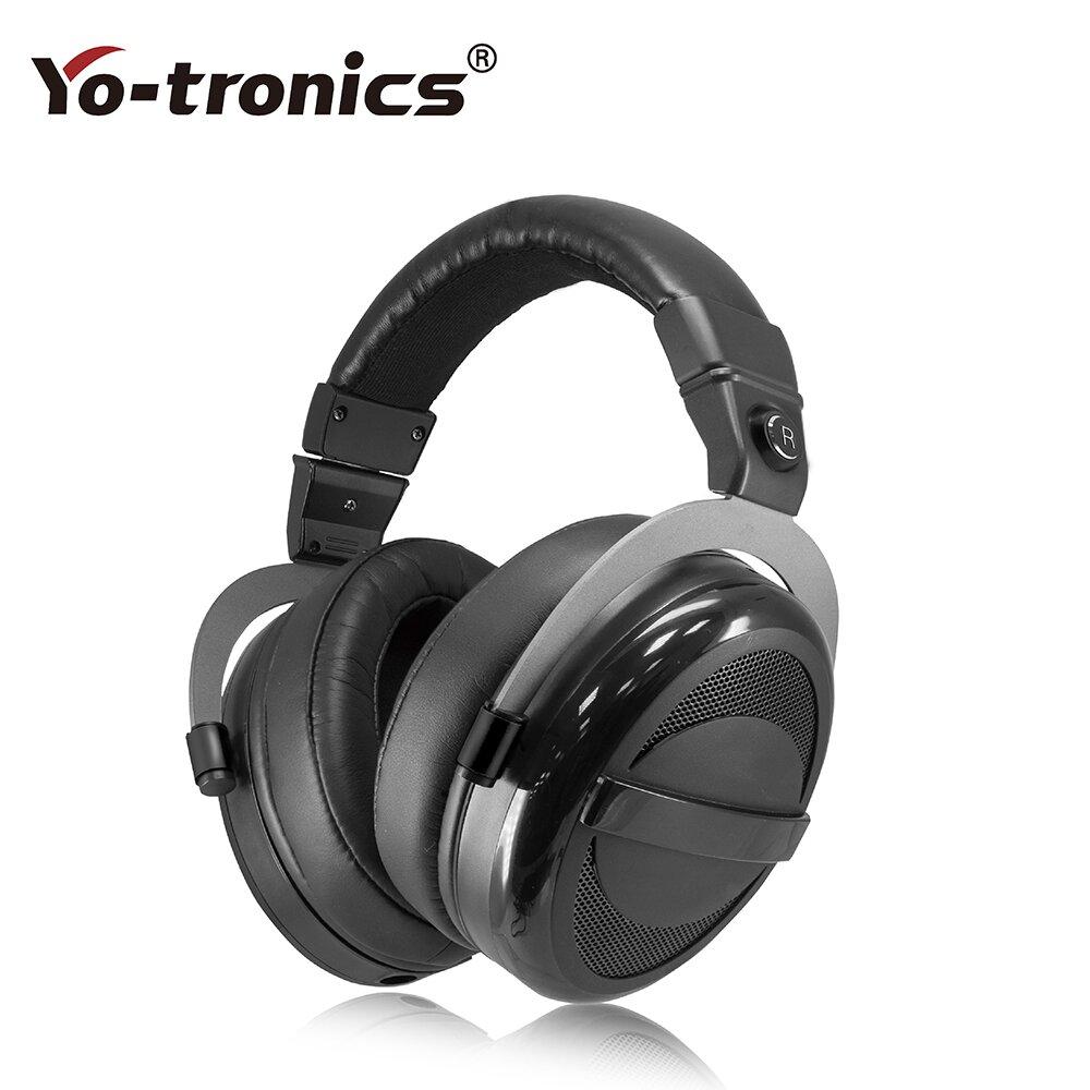 Yo-tronics Hi-Res 封閉式頭戴音樂耳機 (YTH-880 MIX)