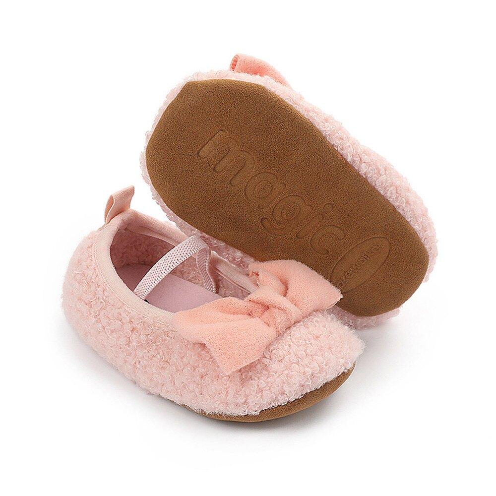 寶寶學布鞋 室內鞋  學前 造型 鞋子 88570