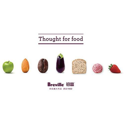Breville 鉑富- 樂鮮烤麵包機 CT70XL 廠商直送