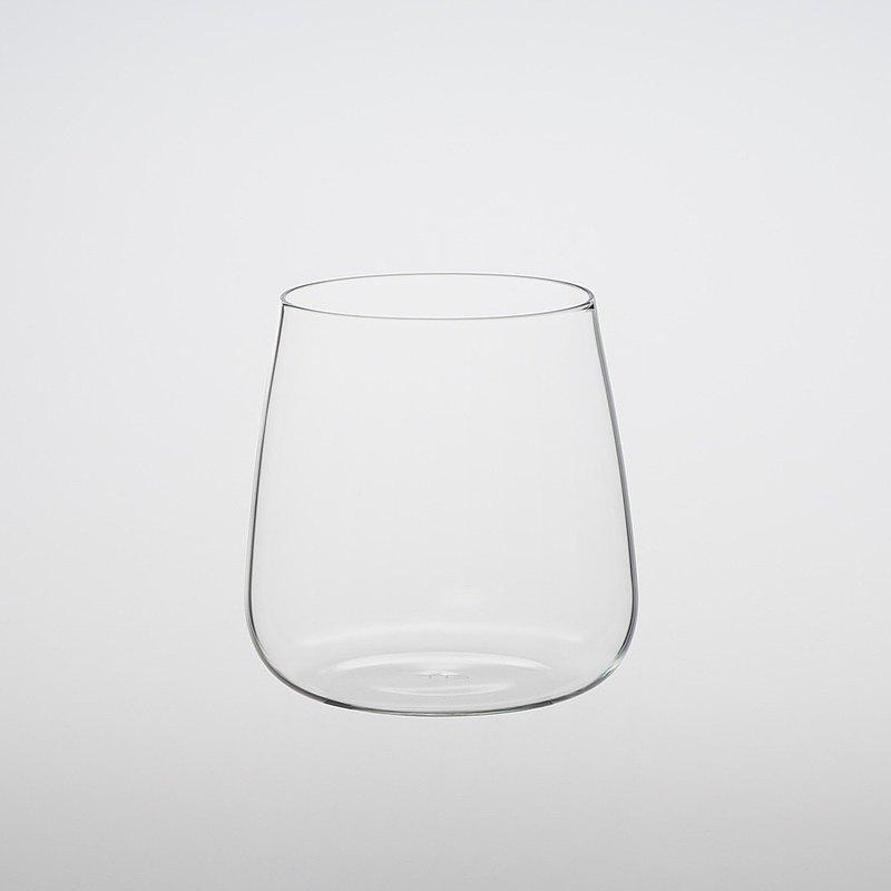 耐熱玻璃白酒杯 360ml