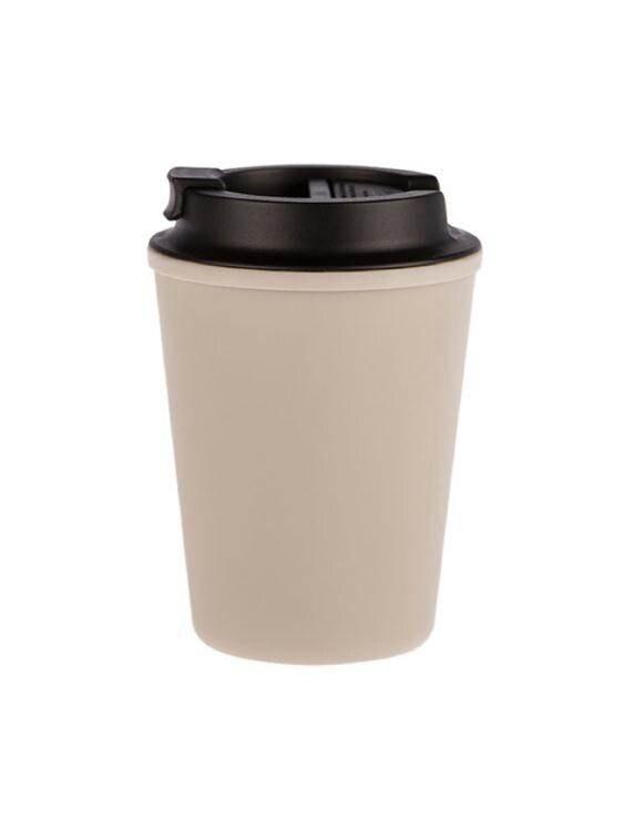 隨手杯 尖叫設計日本Rivers Sleek隨行杯隔熱密封隨身咖啡杯便攜塑料水杯