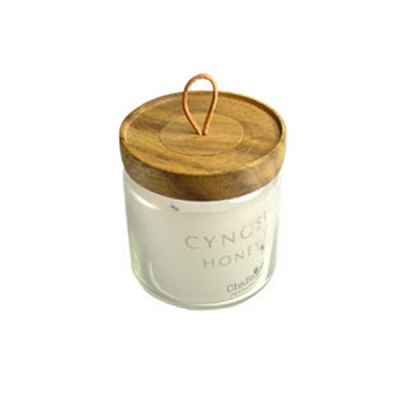 CHABATREE CYNOSURE 蜂蜜玻璃儲存罐500ml