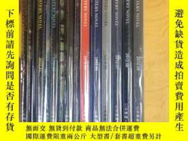 二手書博民逛書店午夜小說繪罕見推理雜誌出品 懸疑偵探Y340137