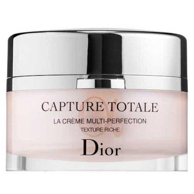Dior 迪奧 逆時完美再造乳霜-滋潤型 60ml ★七彩美容百貨★