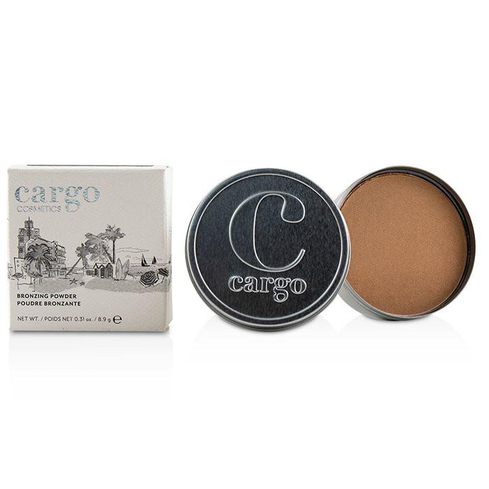 CARGO - 古銅粉餅Bronzing Powder