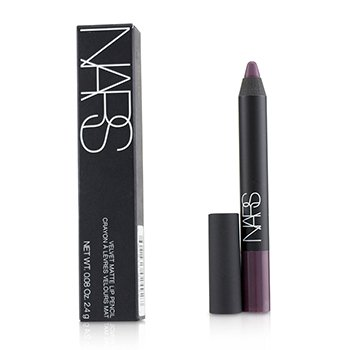 NARS Velvet Matte Lip Pencil - Dirty Mind 2.4g/0.08oz - 唇膏/口紅