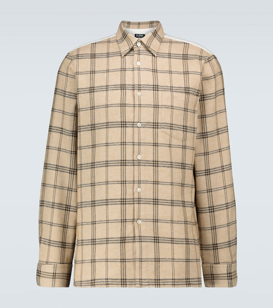 Straight-fit Arrival shirt
