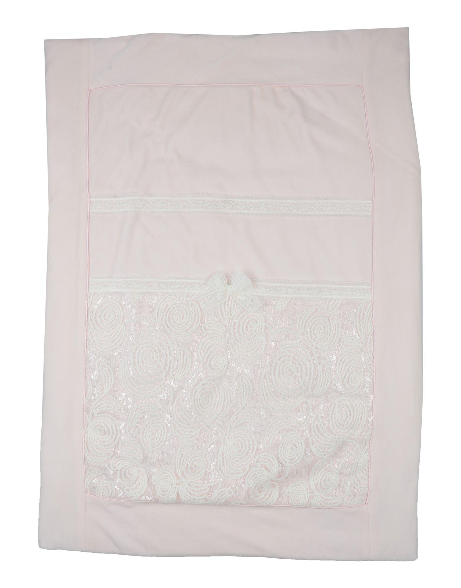 LA SARTORIA DEI PICCOLI Baby blankets - Item 58047317