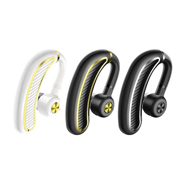 利客 K21無線藍牙耳機掛耳式入超長待機續航手機單耳雙耳籃牙運動開車 童趣潮品