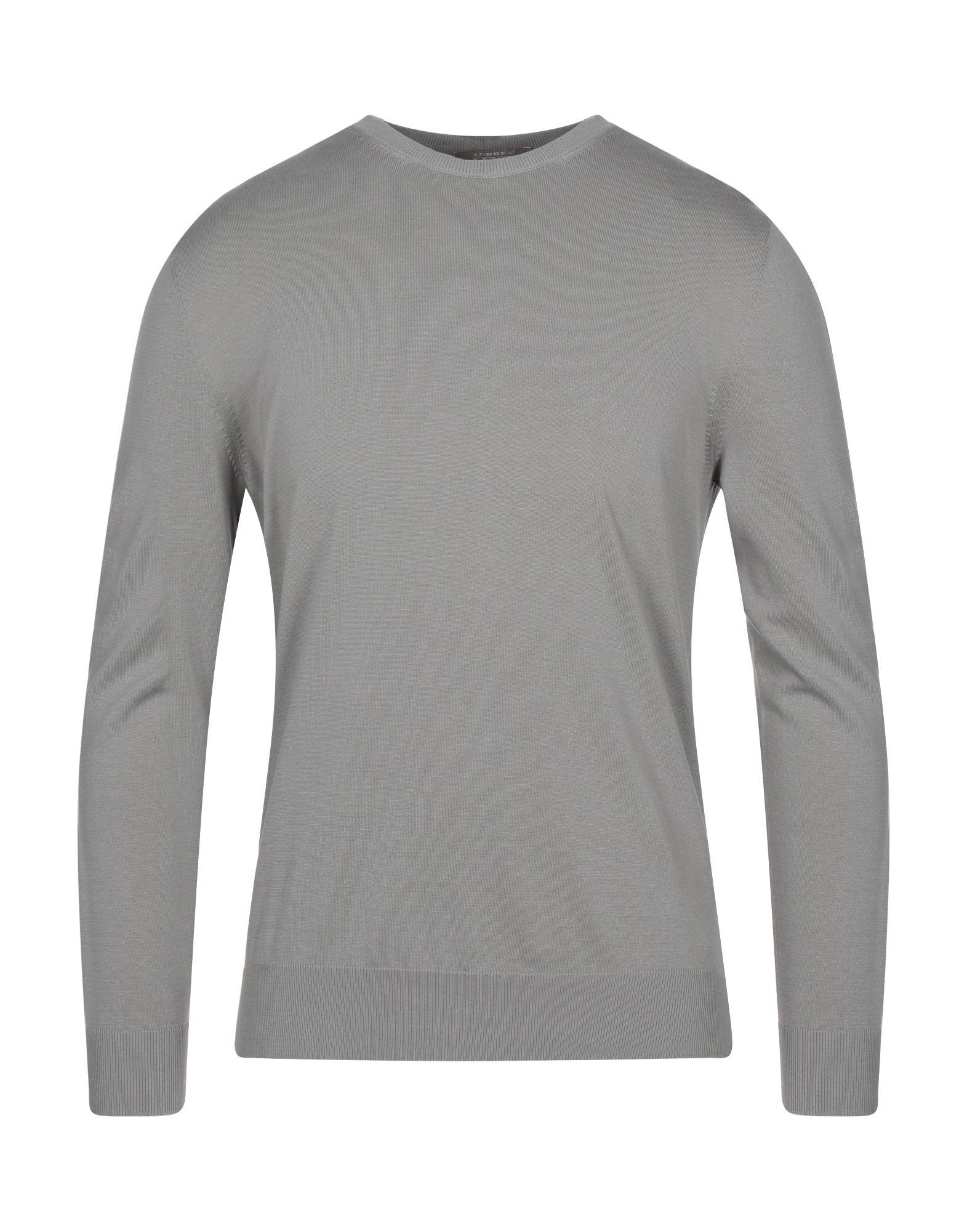 ANDREA FENZI Sweaters - Item 39733107