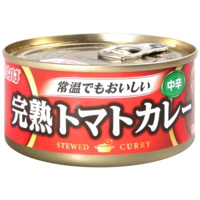 稻葉 濃郁完熟番茄咖哩罐 (165g)