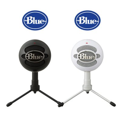美國 Blue Snowball ICE 小雪球USB麥克風 公司貨兩年保固