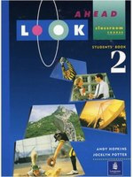 二手書博民逛書店 《Look Ahead (LOAH)》 R2Y ISBN:0582098319│AndyHopkins