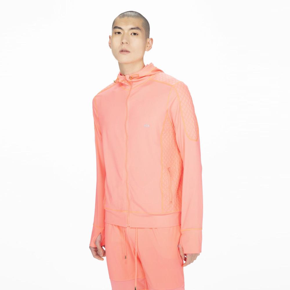 【HOII后益】HOII防風外套-男款(三色:黃/紅/藍)