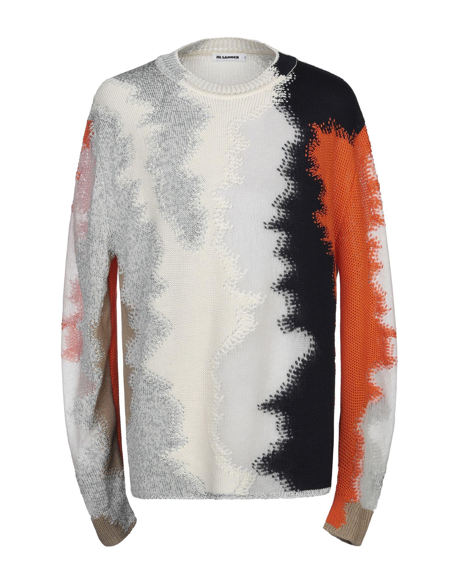 JIL SANDER Sweaters - Item 14006485