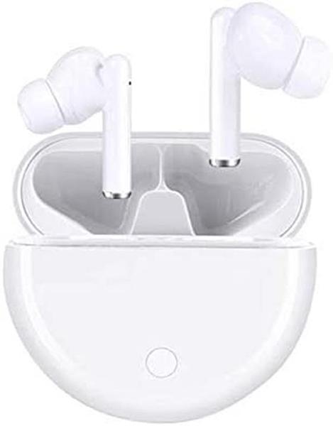 【日本代購】2020 Bluetooth 5.0 觸摸式 快速充電,防水耳機 耳機,降噪耳機,完全 無線耳機  支持Siri