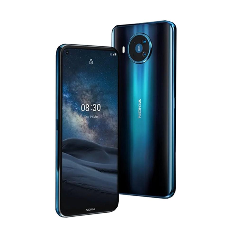 Nokia 8.3 5G版 (8GB/128GB) 雙卡雙待 智慧型手機 極夜藍
