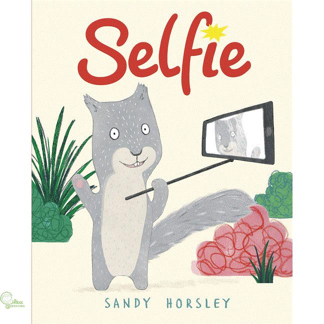 Selfie【禮筑外文書店】(精裝)[66折]