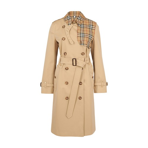 Herne trench coat