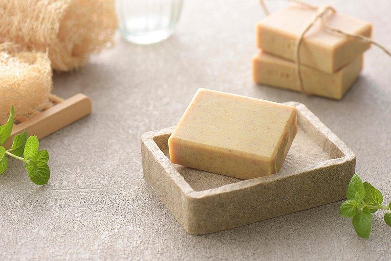 護膚橄欖家事萬用皂 | 手工皂