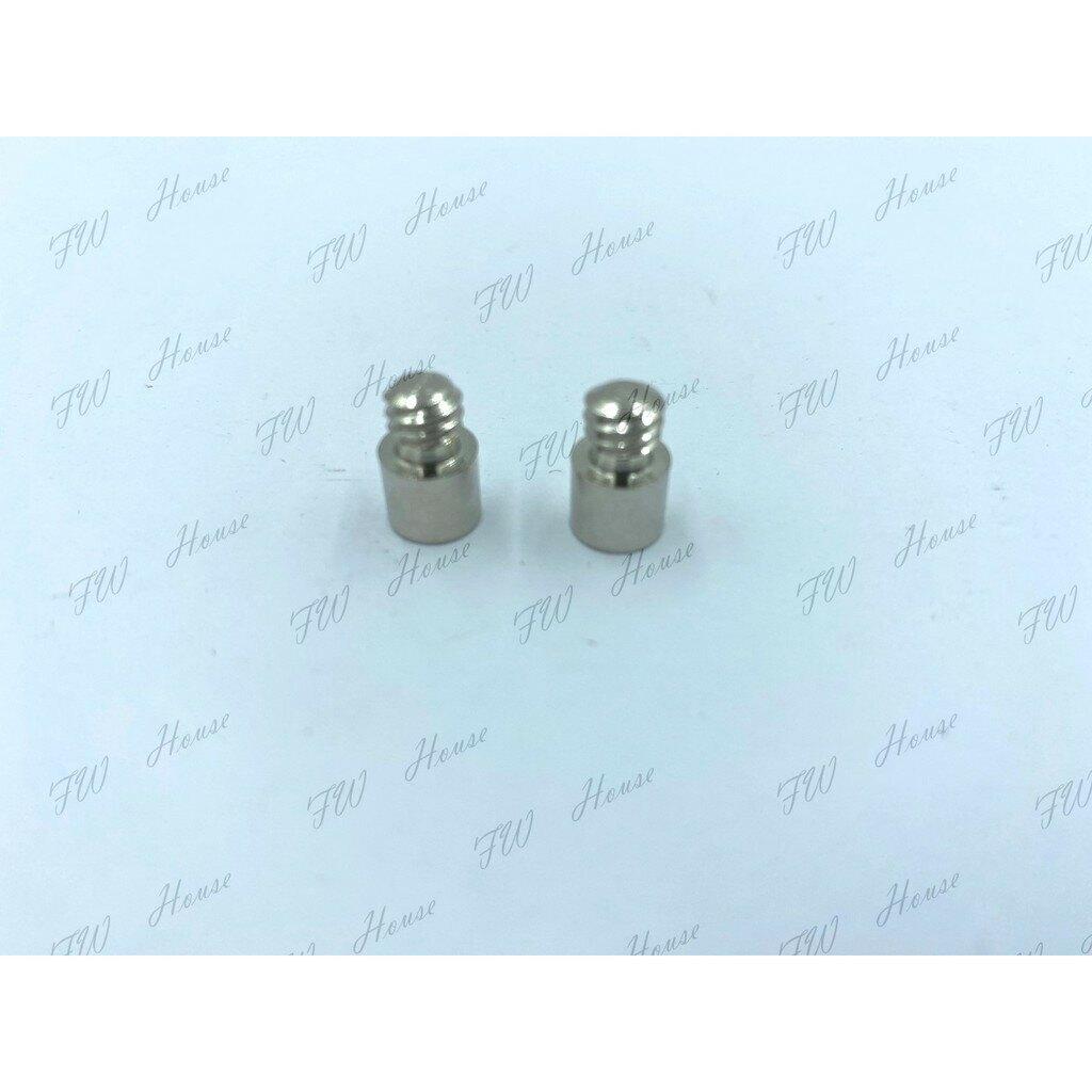 台製 銅珠 一包100顆 超低價 檔珠 層板銅粒 層板銅珠 隔板粒 金銅珠 電白【短公】