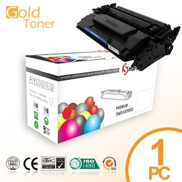 【Gold  Toner】HP CF226A(NO.26A) 相容環保碳粉匣 一支【適用】M402n / M402dn / M426fdn / M426fdw