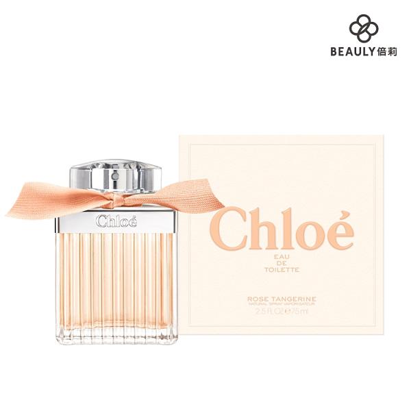 Chloe 克羅埃 沁漾玫瑰女性淡香水 30ml《BEAULY倍莉》