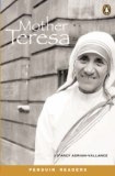 二手書博民逛書店 《Mother Theresa》 R2Y ISBN:1405831022│Adrian-VallanceD Arcy