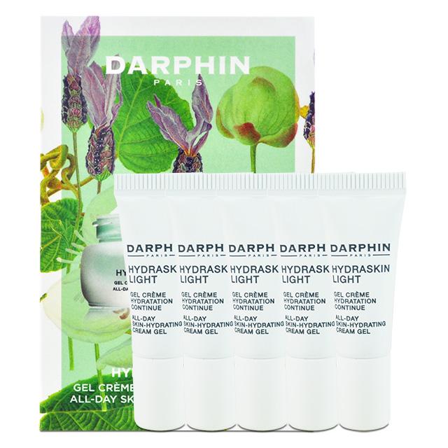 【DARPHIN 朵法】活水保濕凝膠2ml*5