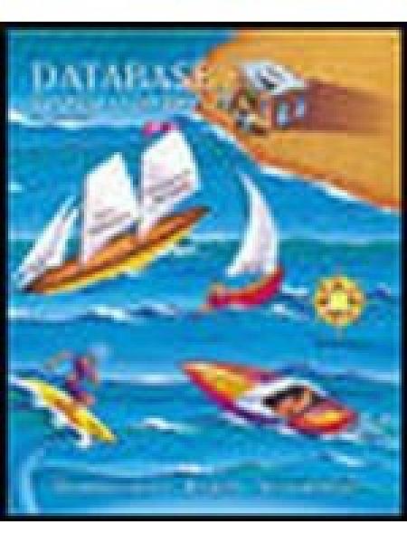 二手書博民逛書店 《Database System Concepts》 R2Y ISBN:007120489X│AbrahamSilberschatz