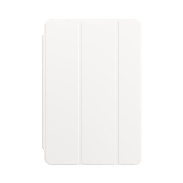 iPad mini Smart Cover - White 白色 (MVQE2FE/A)