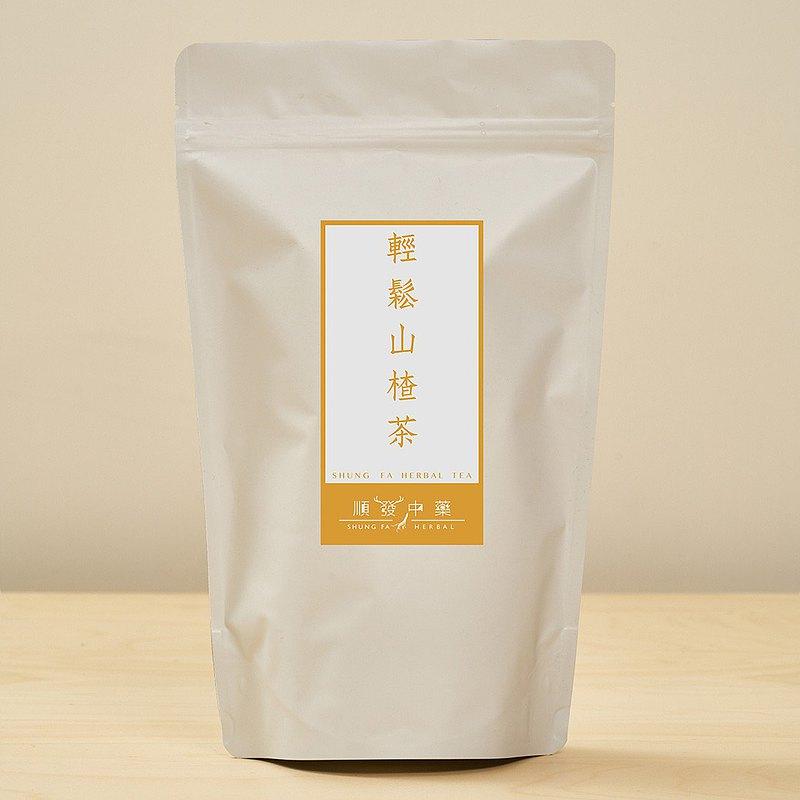 輕鬆山楂茶 15小包 | 日常保養 | 新年禮品