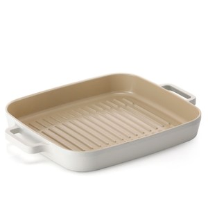 FIKA鑄造不沾烤盤28CM