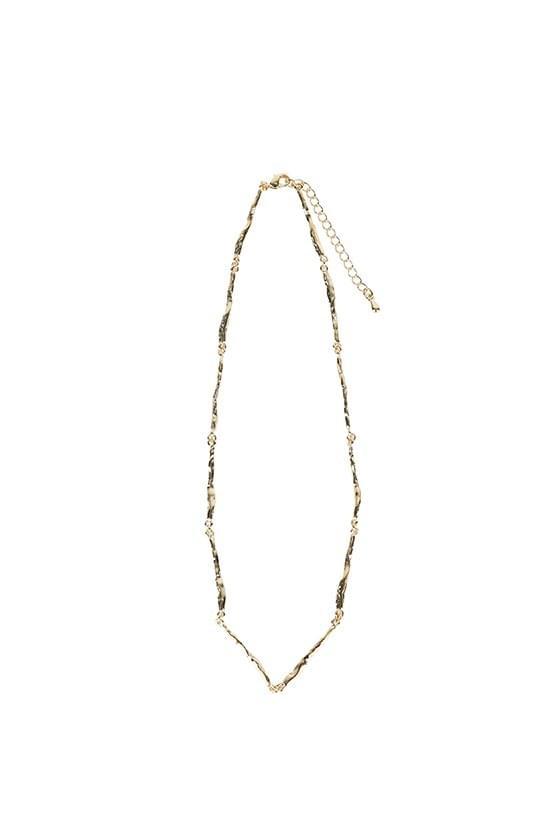 韓國空運 - Connect necklace 項鍊