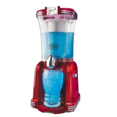 美國Nostalgia多功能冰品機(思樂冰、雪泥冰、手搖冰)RSM650
