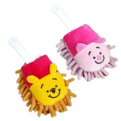 迪士尼Winnie the Pooh 超細纖維除塵撢子