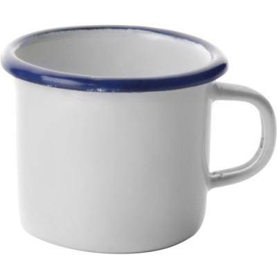 《IBILI》琺瑯濃縮咖啡杯(藍80ml)