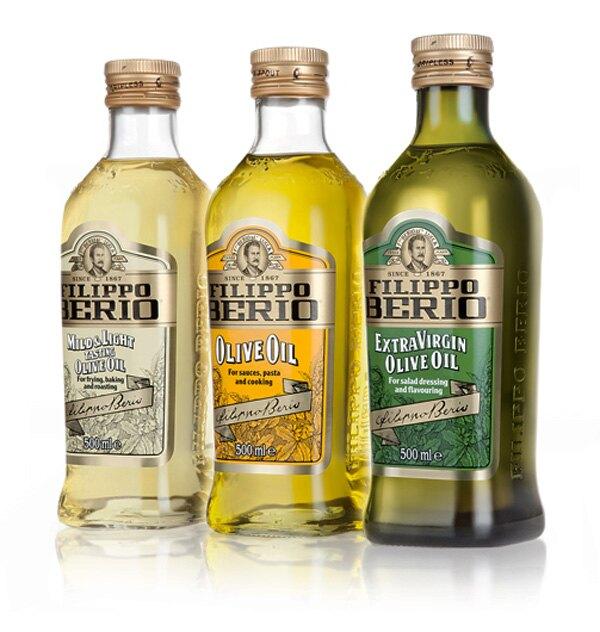 百益橄欖油1L*6瓶