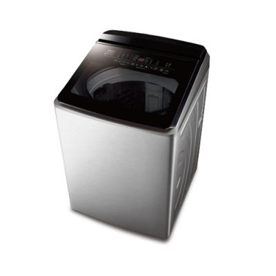 Panasonic國際牌 19公斤 變頻直立式洗衣機 NA-V190KBS-S