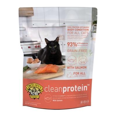 Dr. Elsey s 貓艾歐|天然無穀糧-挑嘴全齡貓-鮭魚6.6LB