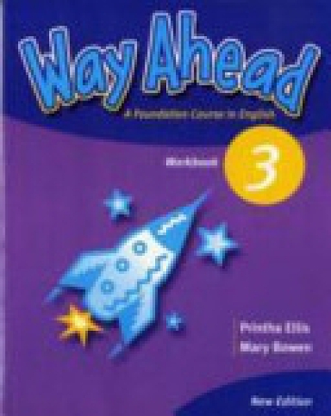 二手書博民逛書店 《Way Ahead 3 Wb Revised》 R2Y ISBN:9781405058711│MacMillan