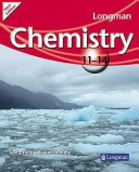 二手書博民逛書店 《Longman Chemistry 11-14 (2009 Edition)》 R2Y ISBN:9781408231081│Longman