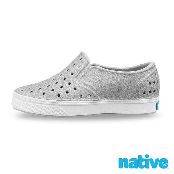 native 小童鞋 MILES 小邁斯鞋-迪斯可舞會