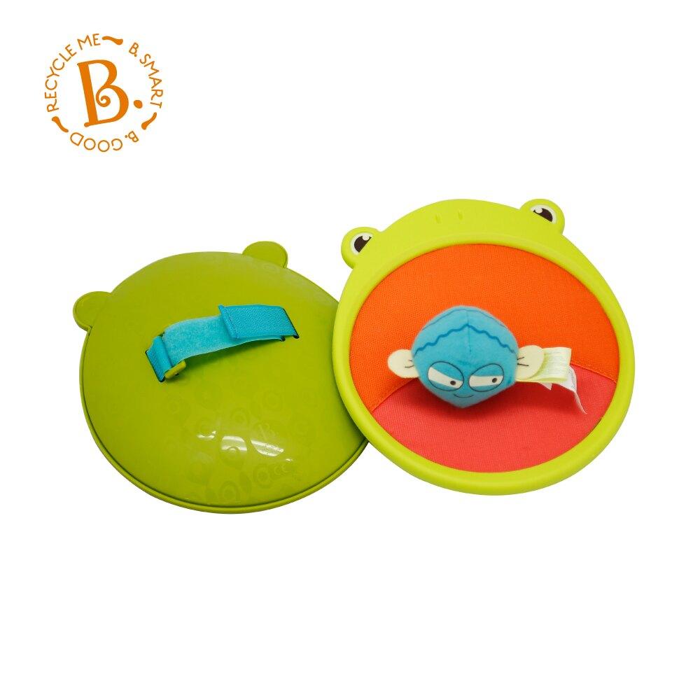 B.Toys 蟲蟲捕手-青蛙小隊