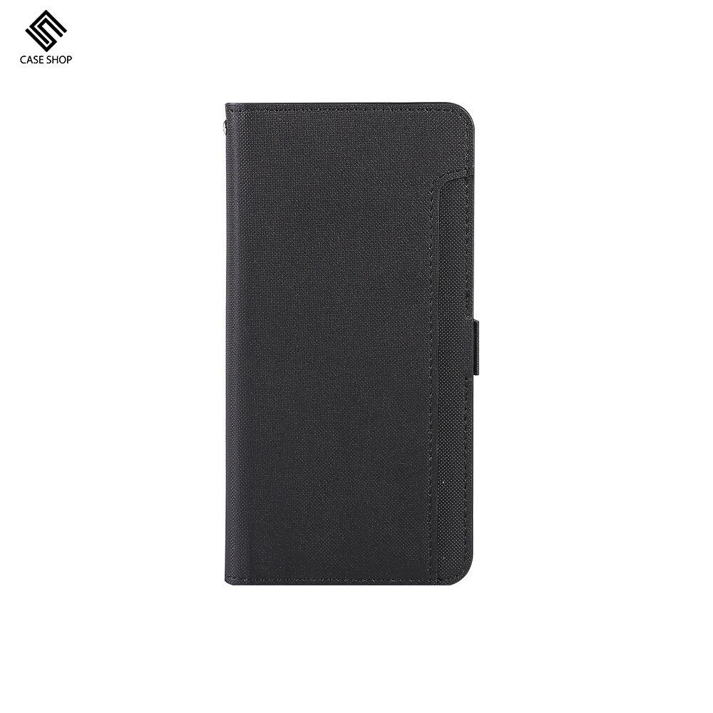 "CASE SHOP iPhone 12 Pro Max (6.7"") 專用前收納式側掀皮套"