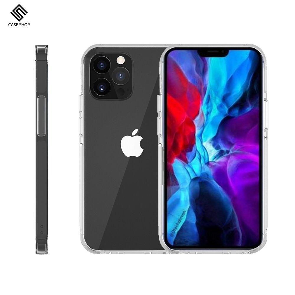 "CASE SHOP iPhone 12/Pro (6.1"")專用FORTIFY抗震防刮保護殼"