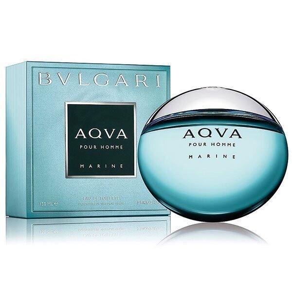 【香舍】BVLGARI Aqva Marine活力海洋能量 男性淡香水 5ML 小香