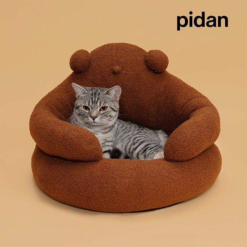 pidan 抱抱熊寵物窩
